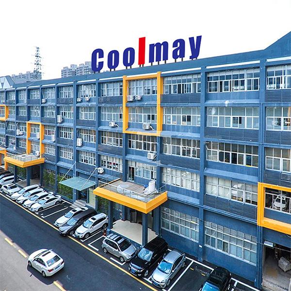 Shenzhen Coolmay Technology Co Ltd – Hmi Developer
